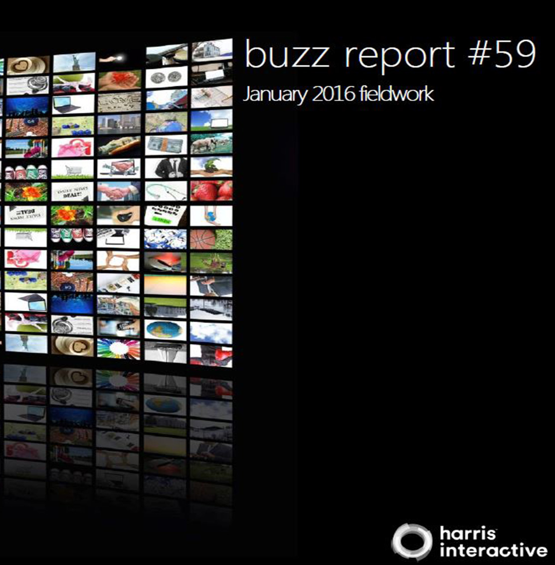 Buzz Report - January 2016 image
