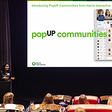Video: Introducing Harris PopUP Communities image