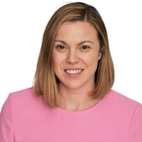 Susan Vidler - our new UK MD image