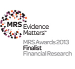 MRS Awards for Excellence in Research – 2013image