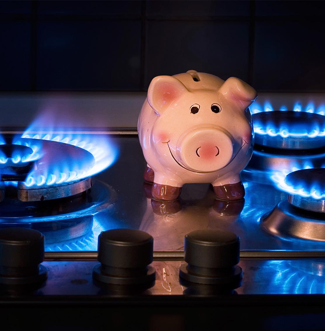 Public perception of gas price cuts image