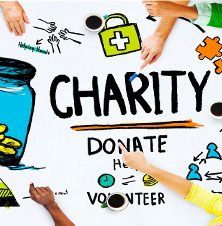 Public's Preferred Donation Methods image