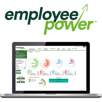 Announcing the launch of Employee Power™ image