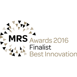 2016 MRS Award Best Innovation – Finalistimage