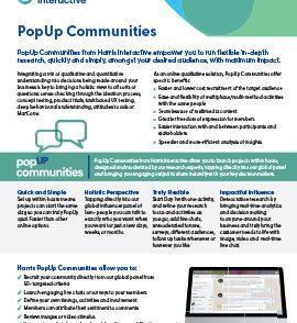 PopUP Communitiesimage