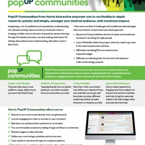 PopUP Communitiesimage