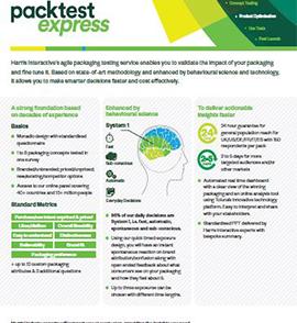 PackTest Expressimage