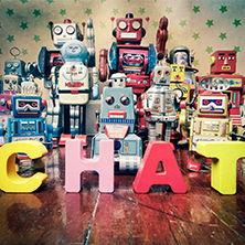 What a load of chatbots! Latest Harris 24 research... image
