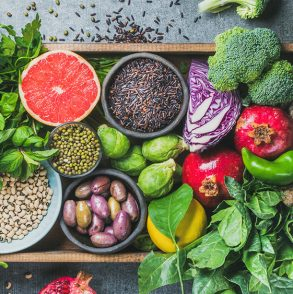 The Grocer Report: Plant-based Foodimage