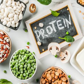 The Grocer Report: Proteinimage