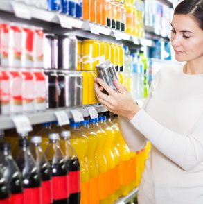The Grocer Report: Soft Drinksimage
