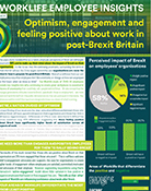 Worklife Employee Insights: Issue 1image