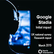 Google Stadia - Initial Impact Report image