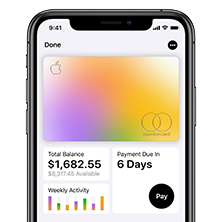 Apple, the world's latest Fintech? image