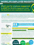 Worklife Empoyee Insights: Issue 3image