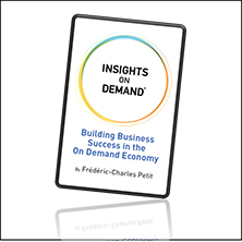 "ITWP Group Debuts ""Insights on Demand: Building Success in the On-Demand Economy"" image"
