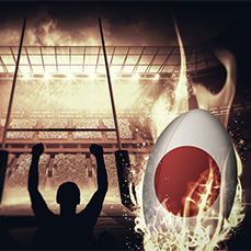 The Rugby World Cup Kicks Off image