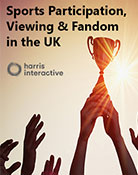 Sports Participation, Viewing & Fandom in the UKimage