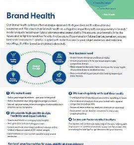 Brand Healthimage