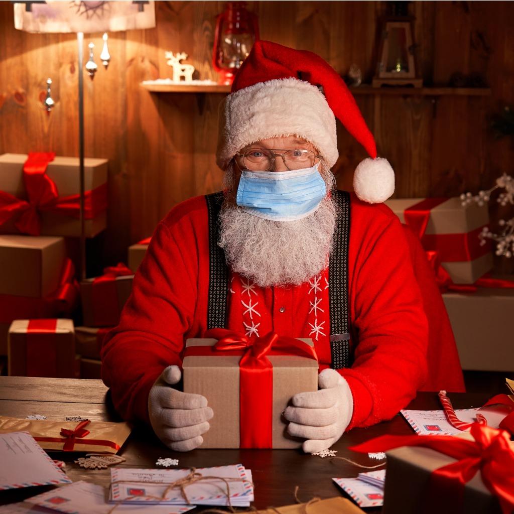 A Christmas like no other? image
