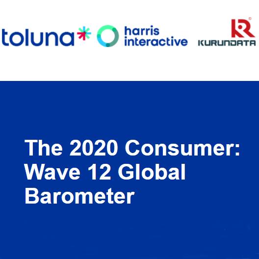 Global Barometer Wave 12 image